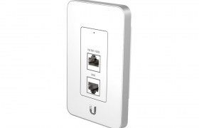 Ubiquiti UniFi In Wall Access Point 802.11b/g/n UAP-IW