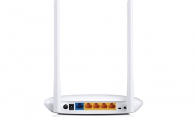 Router Wi-Fi TP-LINK TL-WR843N 300Mbps