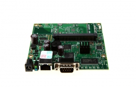 MikroTik RouterBoard 411AH level4