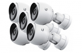 Ubiquiti UniFi Video Camera G3 UVC-G3-5 5-pak