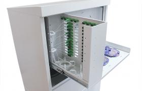Rozdzielnica przełącznica światłowodowa zewnętrzna 144J magistralna SSF-1360/620/445