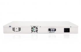 Zasilacz buforowy 27V zarządzalny z netprotectorem gigabit 150