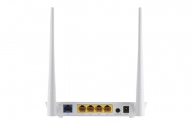 Actina Router P 6802 Cerberus WiFi 300Mbps 4xLAN 1xWAN USB