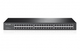 TP-LINK switch TL-SG1048 48p 10/100/1000Mbps RACK 19