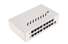 Ethernet Surge Protector SPG-8P-D 802.3af/at