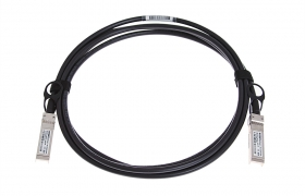 SFP+ 10G Direct Attach Cable Fibertechnic 3m