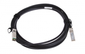 SFP+ 10G Direct Attach Cable Fibertechnic 5m