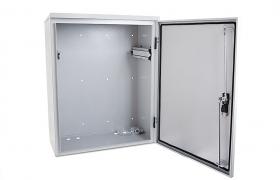 Szafa hermetyczna zewnętrzna 5U SH-750/600/300  STALOWA