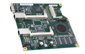 Alix 2D0 LX700 128MB 2LAN/2miniPCI
