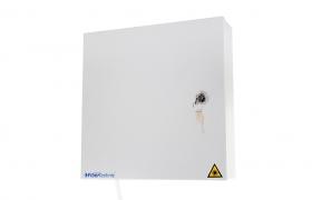 Szafka światłowodowa naścienna 6xSC duplex SSN-290/290/100