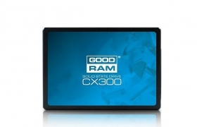 SSD GOODRAM CX300 120GB SATA III 2,5 RETAIL