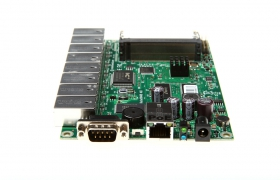 MikroTik RouterBoard 493AH level5
