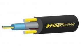 Kabel Fibertechnic Aramid Z-XOTKtcdD 4J 1,2kN SPAN 80m