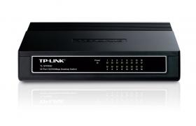 TP-LINK TL-SF1016D