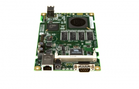 Alix 3D2 LX500 256MB 1LAN/2miniPCI