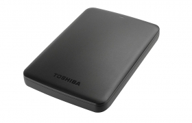HDD TOSHIBA CANVIO BASICS 2,5