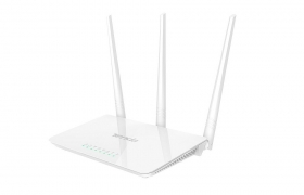 TENDA F3 Router WiFi 300Mbps