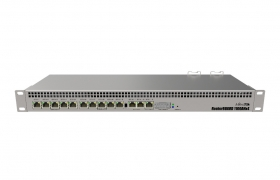 Mikrotik Routerboard RB1100AHx4 RouterOS level 6