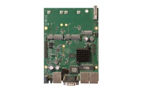 MikroTik RouterBoard 433UL level4