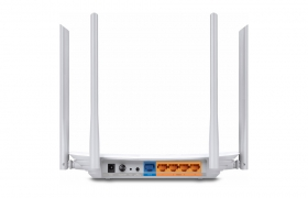TP-LINK Archer C50 router dwuzakresowy Wi-Fi 802.11a/b/g/n/ac 1200Mbps
