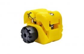 Narzędzie MSAT-16 do wykonywania wcięć w tubach Miller o śr. 1,0-3.0mm
