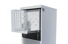 Rozdzielnica przełącznica światłowodowa zewnętrzna 216J magistralna SSF-1360/620/445