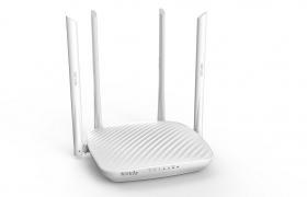 Tenda F9 Router Wi-Fi 600Mbps b/g/n