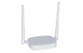 Tenda N301 N300 home router, 3xLan port