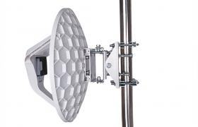 Uchwyt precyzyjny Wireless Wire Dish RBLHGG-60adkit ALU