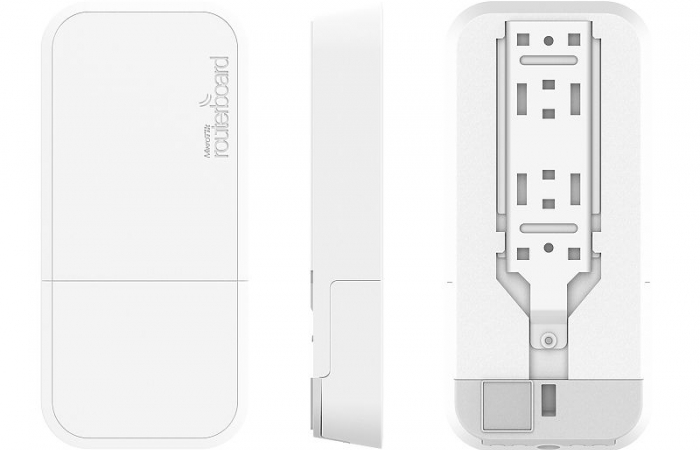 RouterBoard wAP White
