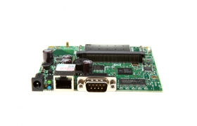 MikroTik RouterBoard 411AR level4