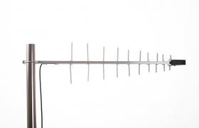 Antena ATK-LOG GSM/DCS/UMTS/HSDPA/5m/FME
