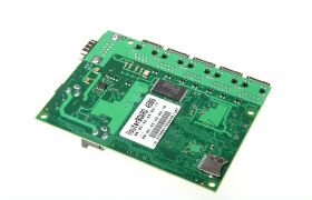 MikroTik RouterBoard 450G level5