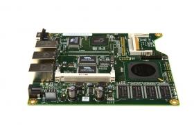 Alix.2D1 LX700 128MB 3LAN/1miniPCI