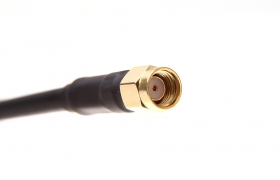 Konektor RF5/NM/RPSMA 10m 2,4GHz
