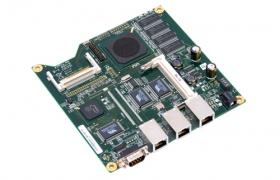 Alix.2D3 LX800 256MB 3LAN/1miniPCI