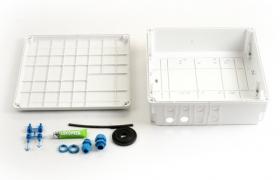 Jirous GentleBOX JR-300