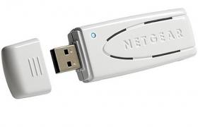 Karta NETGEAR WN111 USB 802.11n